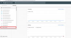 How to setup Google Analytics and Google Search Console