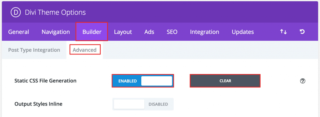 Mixed content when using Divi theme - Really Simple SSL