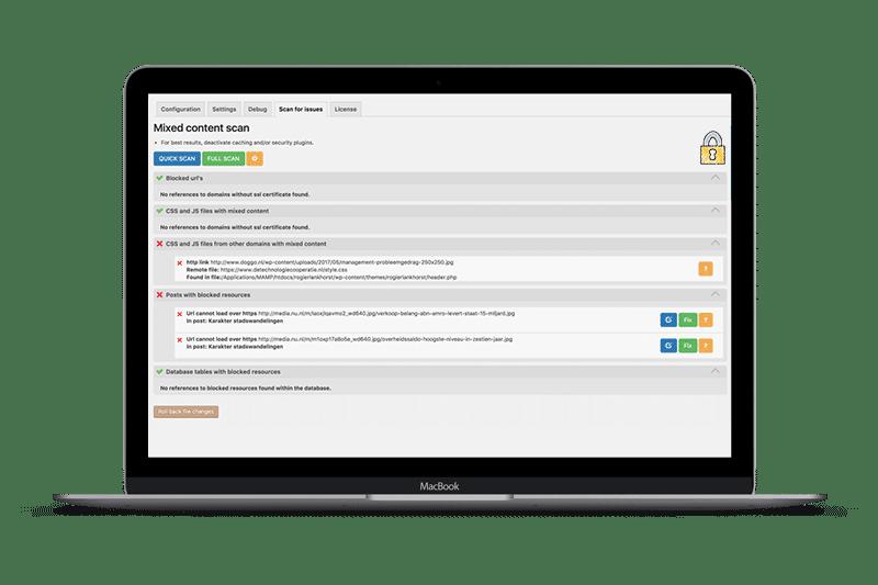 Really Simple SSL Pro v.5.1.0 WordPress SSL Certificate